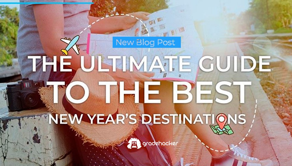 The Ultimate Guide to the Best New Year's Destination