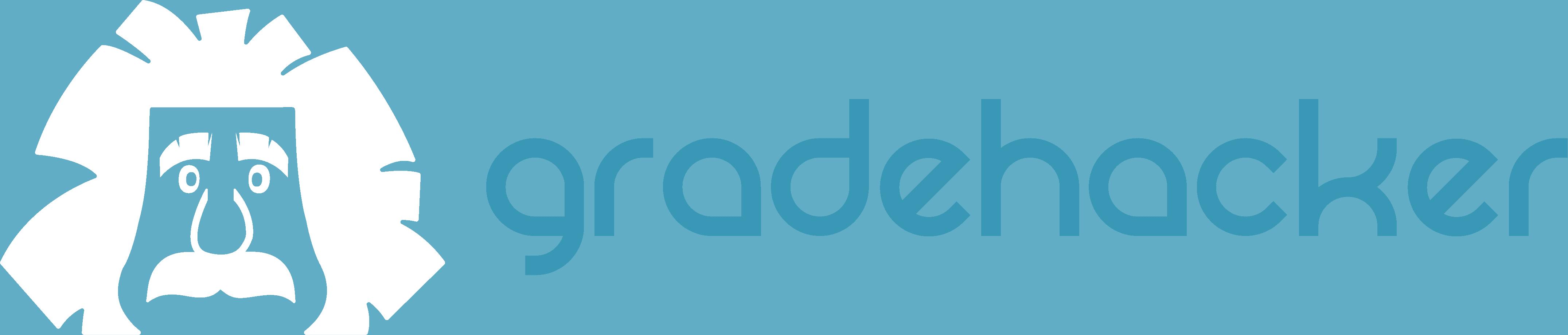 Gradehacker Logo