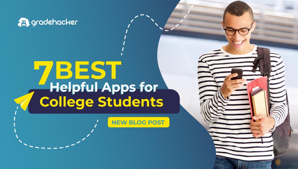 7 Best Helpful Websites and Apps for College Students In 2021