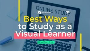 Best Ways to Study as a Visual Learner