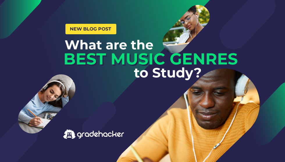 What Are the Best Music Genres to Study?