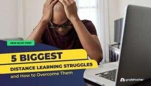 Learning Struggles