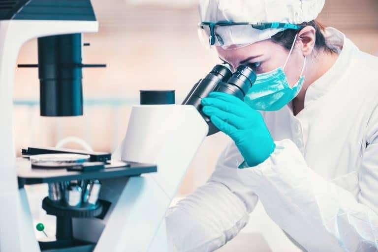 Microbiology-Nurse