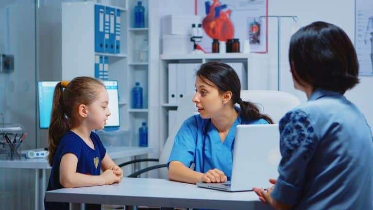 Maternal & Child Nursing
