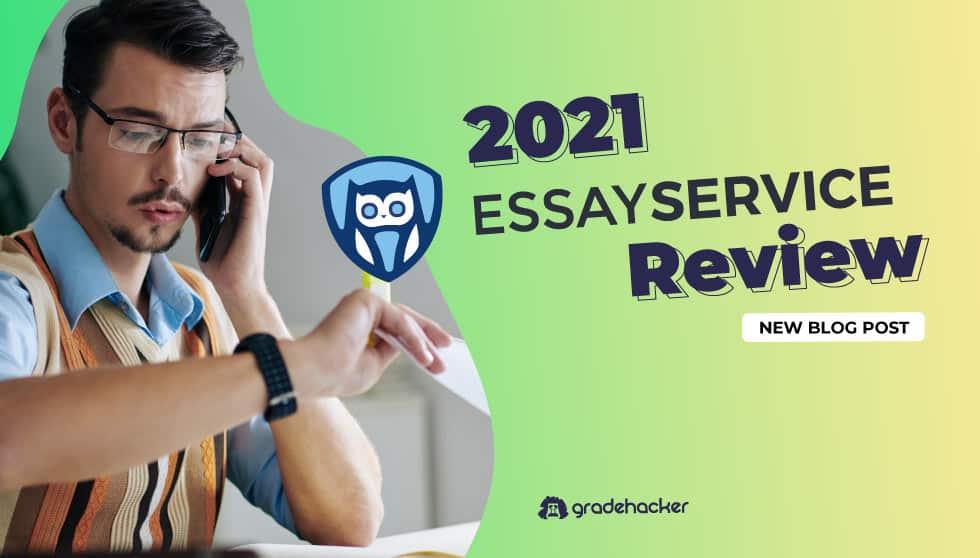Essay Review
