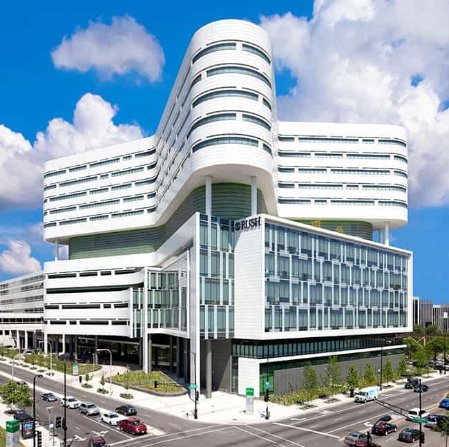 Rush University College of Nursing