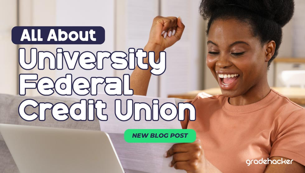 All About University Federal Credit Union: What You Need to Know